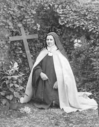 St. Therese the Little Flower